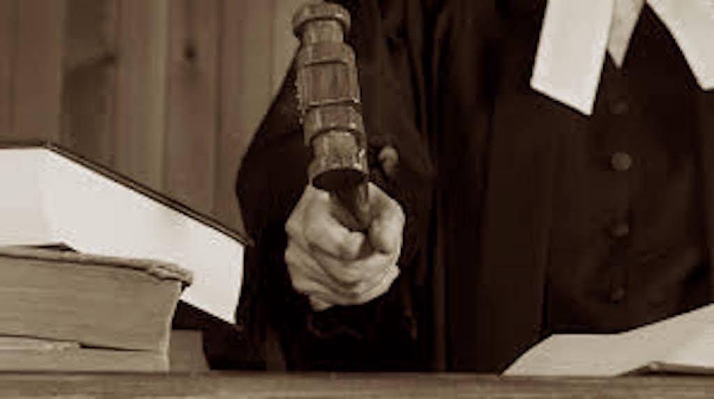 juge des loyers