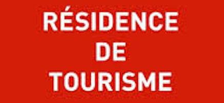 résidence de tourisme