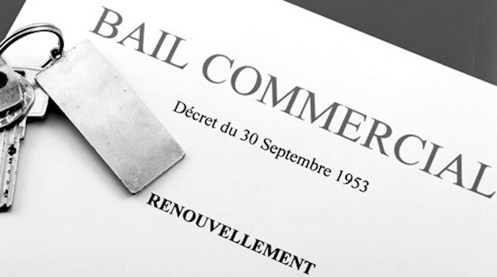 renouvellement du bail commercial