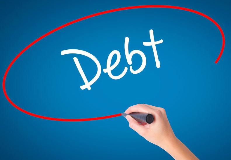 créanciers inscrits