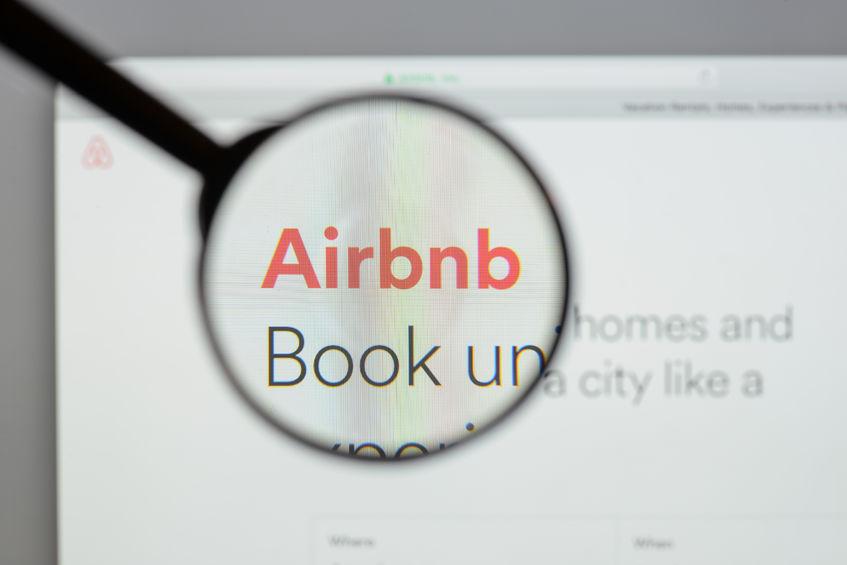 règlementation location airbnb