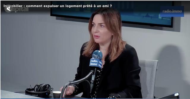 Vidéo derhy lorene France 2